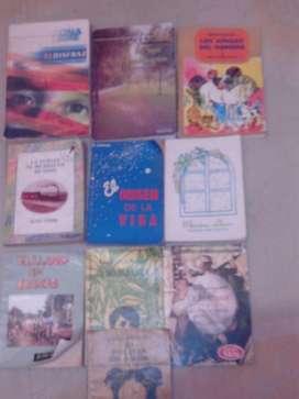 Libros buenos