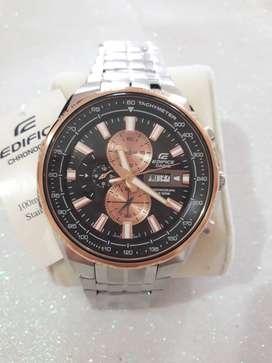 Reloj Casio Edifice Cronógrafo