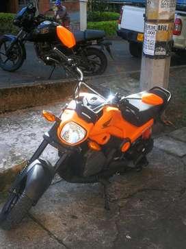 Vendo Honda Navi