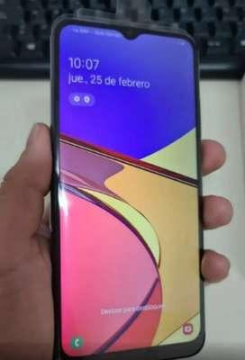 Samsung A02s de 64gb