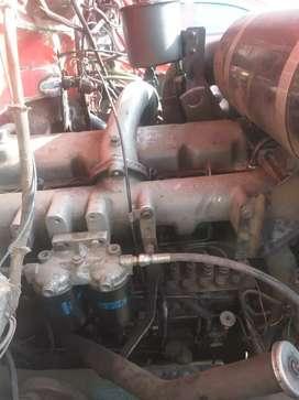 Camión Ford del 90 original  a diésel solo interesado