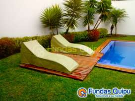 Fundas para muebles de Terraza - FUNDAS QUIPU S.A.C