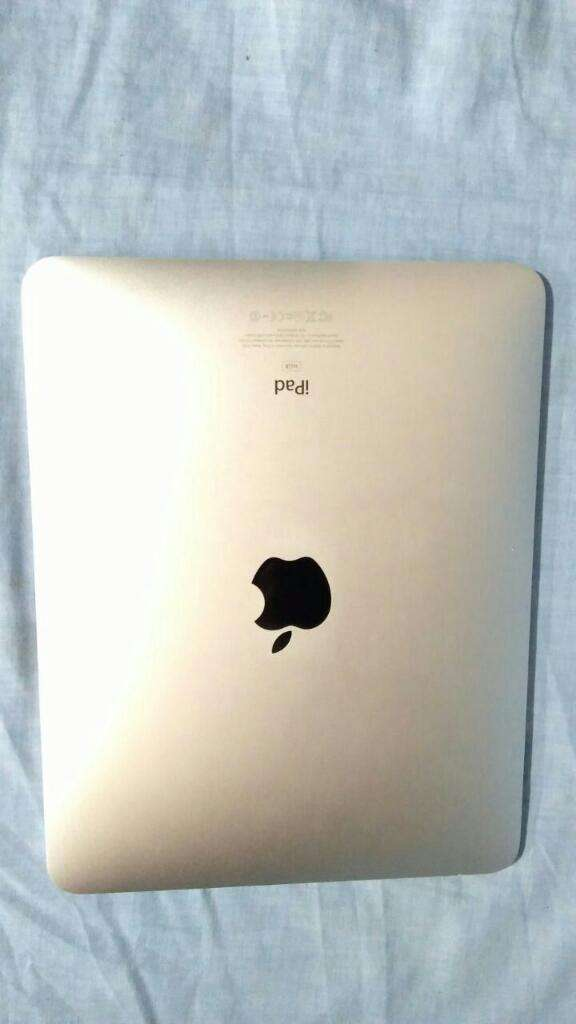 iPad 1 16gb 0