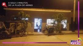 Casa en venta Bagua-Amazonas