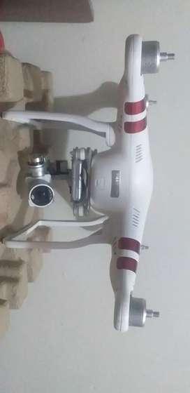 Phaton standar 3 drone