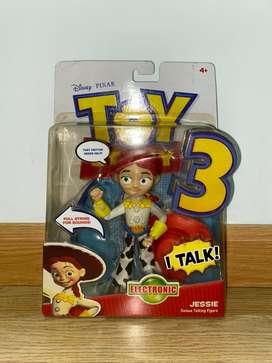 muñeca de toy story