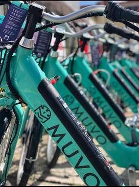 Bicicletas Eléctricas a la VENTA