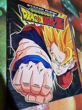 Dragon Ball Z 2007 2008