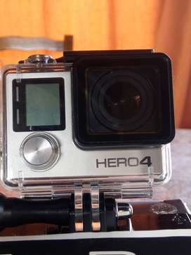 gopro hero impecable
