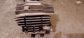 Vendo cilindro De rx135, Dt 125