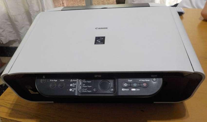 Impresora Canon MP 140 0