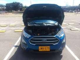 Ford Ecosport 2020 4x2