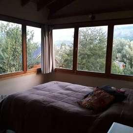 Cabaña turistica San Martin de los Andes