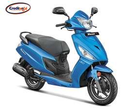 Motoneta Hero Dash 125cc año 2020