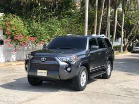 Toyota 4runner  50th
