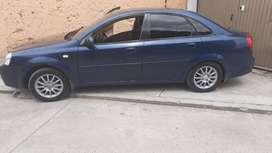 Hermoso Chevrolet Optra 1400 Mod 2004