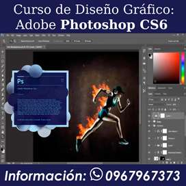 Curso personalizado de Adobe Photoshop CS6