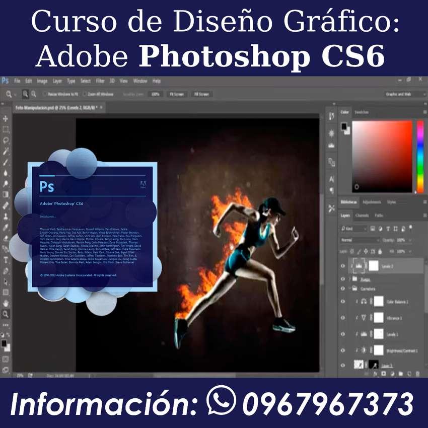 Curso personalizado de Adobe Photoshop CS6 0