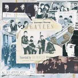 The Beatles Anthology 1