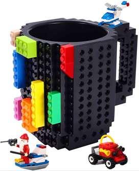 Mug LEGO de COLORES