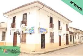 Muroch Vende/Arrienda casa en el centro de Popayán