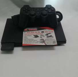 Play station 2 1control memory card