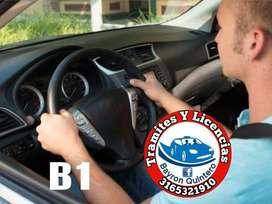 Pase Para carro particular cali jamundi  Bayron Quintero curso teorico y practico en escuela de conduccion