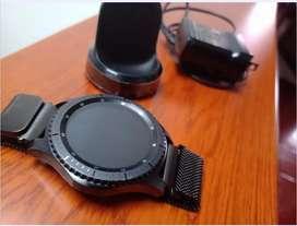 Smart Wacth Samsung Gear S3 Frontier
