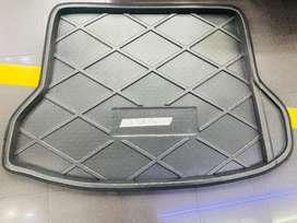 Moqueta cajuela o porta equipaje, Hyundai IONIQ