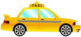 Empleo para taxistas
