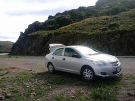 Ocasión vendo mi Toyota yaris 2008