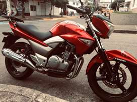 Inazuma suzuki 250 cc