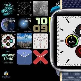 Smartwatch W55 Serie 5, Versión 1:1 Generación 5