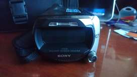 Sony Handycam 3D HDR TD10 Impecable.