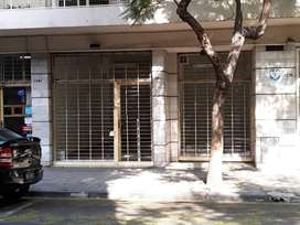 LOCAL COMERCIAL 50m2. 9 de Julio 1200 -IMPECABLE-