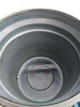 Lavado de tanques para su establecimiento