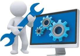 computadores, mantenimiento, servicio tecnico, reparacion, formateo,programas