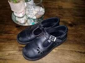 zapato escolar talle 33