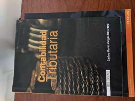 Libro Contabilidad Tributaria Mc Graw Hill 3ra ed