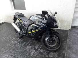 Impecable Kawasaki Ninja 2012 Edición Limitada