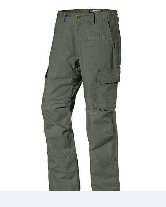 Pantalon Tactico Americano L.A. Police Gear Talla 40 0