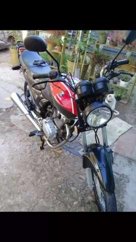 Rx 150 zanella