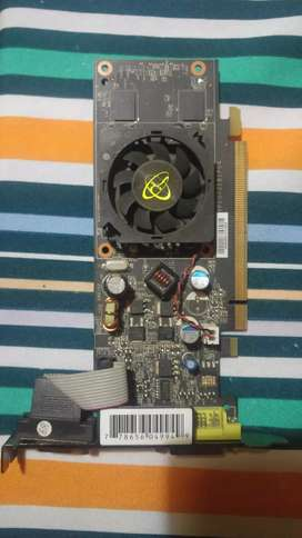 Placa de Video con Salida HDMI GeForce 210, 512MB Funcionando!!!