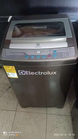 Lavadora Electrólux