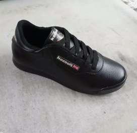 Remate Zapato escolar