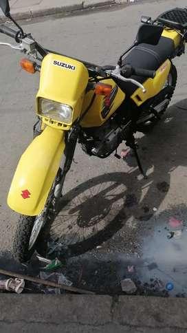 Vendo dr 200