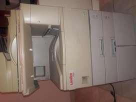 Fotocopiadora marca lanier . para reparar