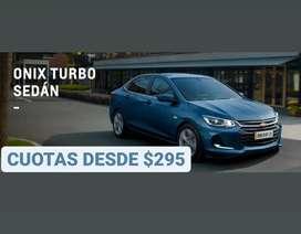 Chevrolet ONIX de oportunidad