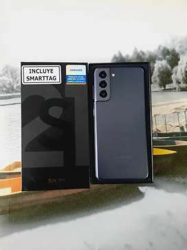 Vendo samsung s21 128 GB 5G