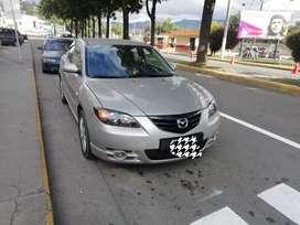 Mazda 3 en perfecto estado